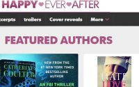 USA Today's Happy Ever After to feature Three Lessons in Seduction