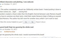 Enjoyed Three Lessons in Seduction? Please Add a Review!