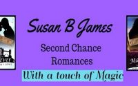 Tuesday: Sofie interview by Susan B James