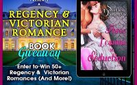 Three Lessons in Seduction Giveaway