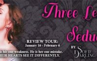 Review Blog Tour + Giveaway: Week One