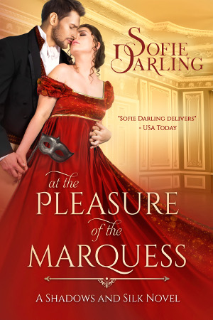 At the Pleasure of the Marquess
